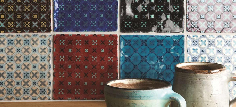 Bishopston Tiles